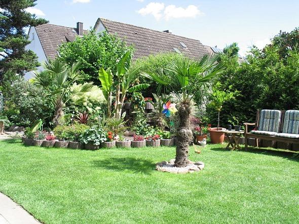 Gartenbilder 2010